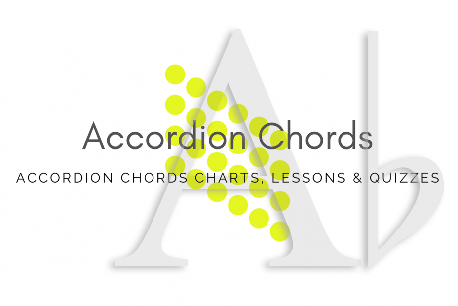 Root - All accordion chords in Ab key