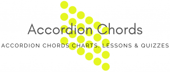 Accordion Chords logo
