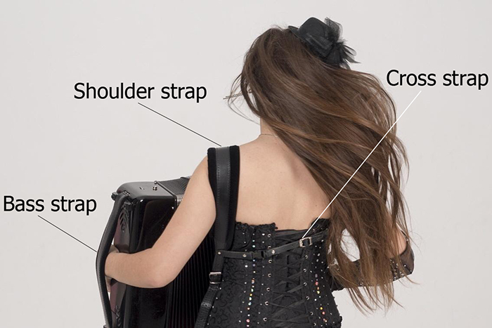Accordion Straps
