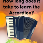 How long does it take to learn the Accordion
