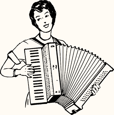 accordion technique